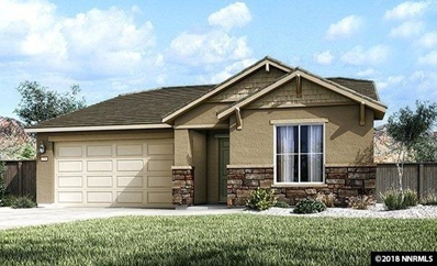 10049 Quintana Drive, Reno, NV 89521 - #: 180003646