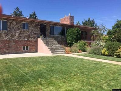 2600 Newton Lane, Reno, NV 89509 - #: 180004441