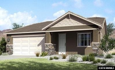 10033 Quintana Drive, Reno, NV 89521 - #: 180004849