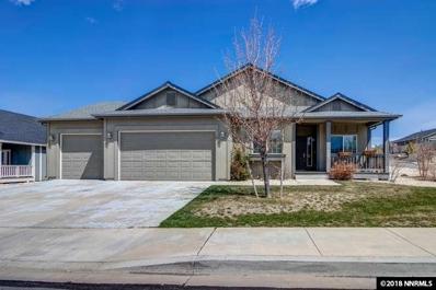 664 Beckwourth, Reno, NV 89506 - #: 180005052