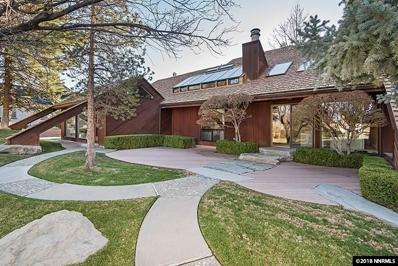 2521 Lakeridge Shores Circle, Reno, NV 89519 - #: 180005299