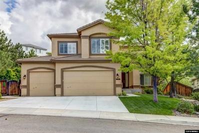 4799 Cougarcreek Trail, Reno, NV 89519 - #: 180006668