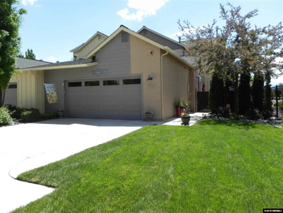 5735 Crooked Stick Way, Sparks, NV 89436 - #: 180006826