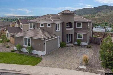 8000 Anselmo Ct, Reno, NV 89523 - #: 180007126