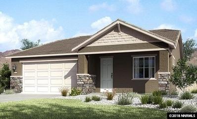 10008 Quintana Drive, Reno, NV 89521 - #: 180007189