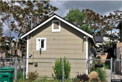 355 S Wells Ave., Reno, NV 89502 - #: 180007247