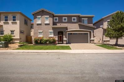 8051 Highland Flume Circle, Reno, NV 89523 - #: 180008346
