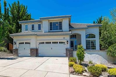 4754 Village Green Pkwy, Reno, NV 89519 - #: 180008439