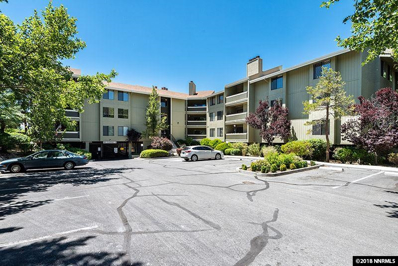2845 Idlewild Drive UNIT 215, Reno, NV 89509 - #: 180008700