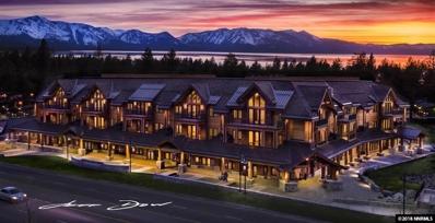 4101 Lake Tahoe Blvd. UNIT 223, South Lake Tahoe, CA 96150 - #: 180009357