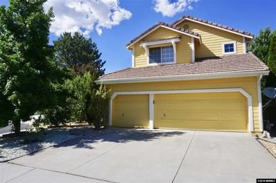 4723 Park Vista Ct., Reno, NV 89502 - #: 180009631