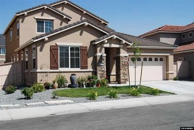 10656 Washington Park Drive, Reno, NV 89521 - #: 180009717