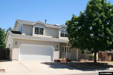 1806 Mathe Dr, Carson City, NV 89701 - #: 180009941