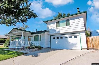745 Ibis Lane, Reno, NV 89503 - #: 180010015