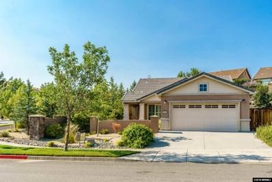 9295 Hidden Park, Reno, NV 89523 - #: 180010134