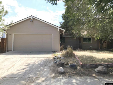 4049 Knoblock Rd, Carson City, NV 89706 - #: 180010183