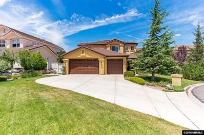 4605 Aberfeldy Road, Reno, NV 89519 - #: 180010276