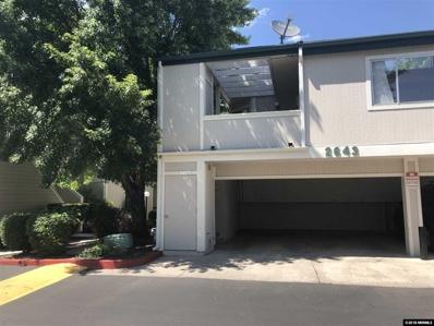 2643 Sunny Slope Drive #5 UNIT 5, Sparks, NV 89434 - #: 180010374
