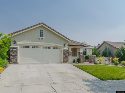 1570 Cricketwood Circle, Reno, NV 89523 - #: 180010610