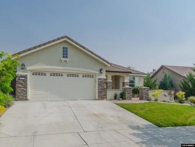 1570 Cricketwood Cir., Reno, NV 89523 - #: 180010610