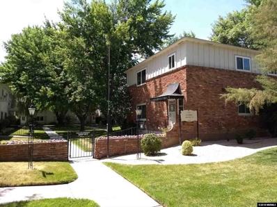 1945 4th Street UNIT 56, Sparks, NV 89431 - #: 180010612