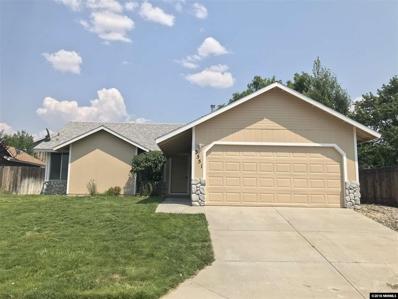 3551 Haystack Dr, Carson City, NV 89705 - #: 180010766