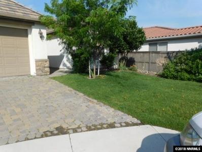580 Beckfield Ct, Reno, NV 89521 - #: 180010910