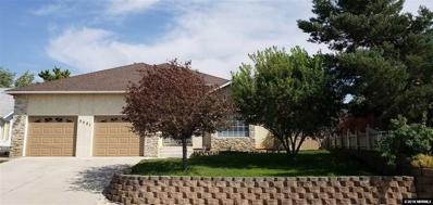 3521 Smoketree Ave, Carson City, NV 89705 - #: 180011045