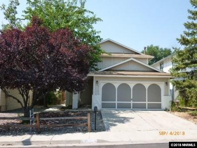 2665 Nicholette Drive, Reno, NV 89503 - #: 180011218