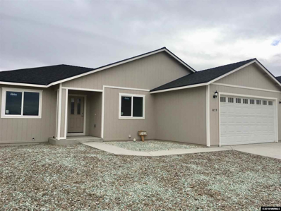 1859 Endeavor, Fernley, NV 89408 - #: 180011271