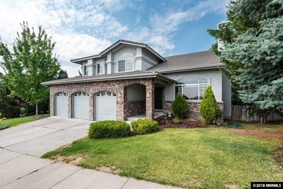 3622 Hemlock Way, Reno, NV 89509 - #: 180011377