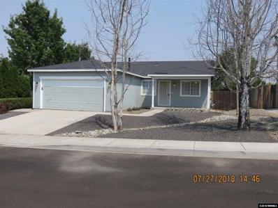 9660 Brightridge, Reno, NV 89506 - #: 180011463