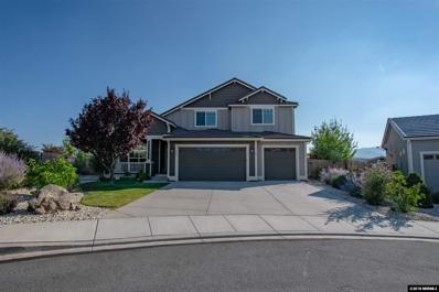 840 Squaw Creek Court, Reno, NV 89506 - #: 180011480