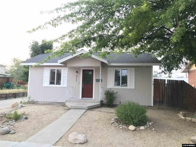 511 Burns St, Reno, NV 89502 - #: 180011505
