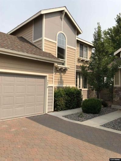 3490 Herons Landing Drive, Reno, NV 89502 - #: 180011553