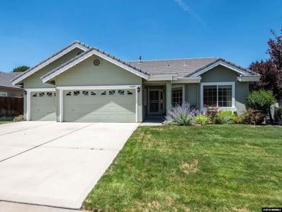 4459 Desert Hills Drive, Sparks, NV 89436 - #: 180011608