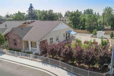 460 Mount Rose Street, Reno, NV 89509 - #: 180011625