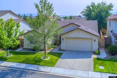 10630 Copper Lake Drive, Reno, NV 89521 - #: 180011730