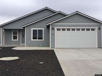 1851 Endeavor, Fernley, NV 89408 - #: 180011734