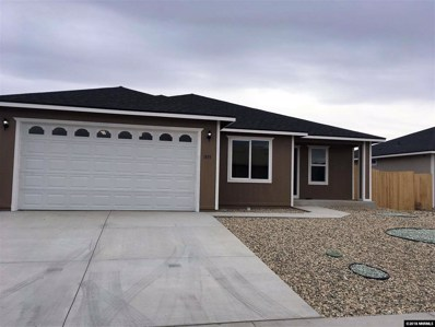 1855 Endeavor, Fernley, NV 89408 - #: 180011736