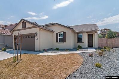 10595 Circle Oaks, Reno, NV 89521 - #: 180012239