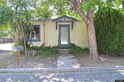843 10th Street, Sparks, NV 89431 - #: 180012280