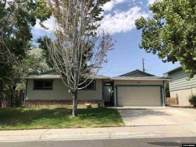 617 James Lane, Reno, NV 89503 - #: 180012338