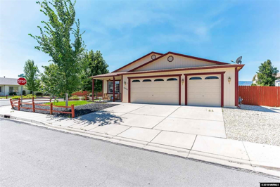 18342 Ivywood Court, Reno, NV 89508 - #: 180012562