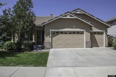 4835 Elkcreek Trail, Reno, NV 89519 - #: 180012591