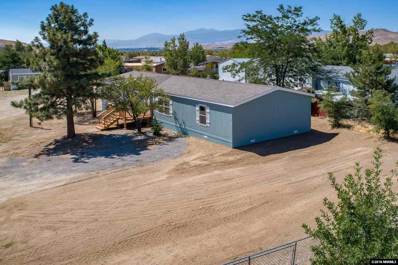 450 E 9th, Sun Valley, NV 89433 - #: 180012778