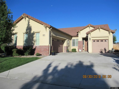 6691 Magical Drive, Sparks, NV 89436 - #: 180012981