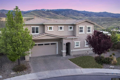 8094 Anselmo Court, Reno, NV 89523 - #: 180013274