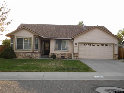 3522 Smoketree Ave, Carson City, NV 89705 - #: 180013304