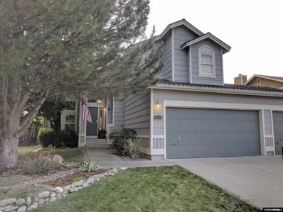 1769 Rainbow Ridge Road, Reno, NV 89523 - #: 180013307
